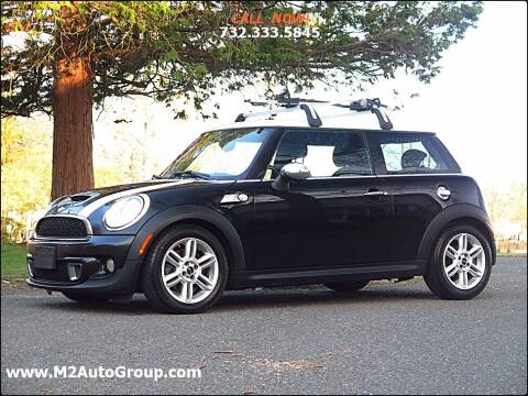 2011 MINI Cooper for sale at M2 Auto Group Llc. EAST BRUNSWICK in East Brunswick NJ