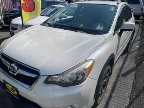 2014 Subaru XV Crosstrek for sale at Car VIP Auto Sales in Danbury CT