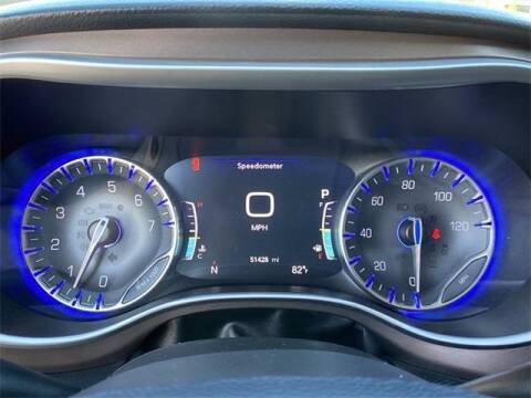 2017 Chrysler Pacifica for sale at CU Carfinders in Norcross GA