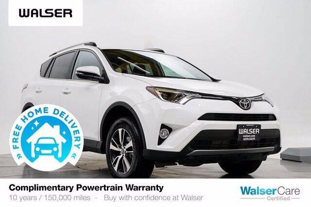 Used Toyota Rav4 For Sale In Burnsville Mn Carsforsale Com