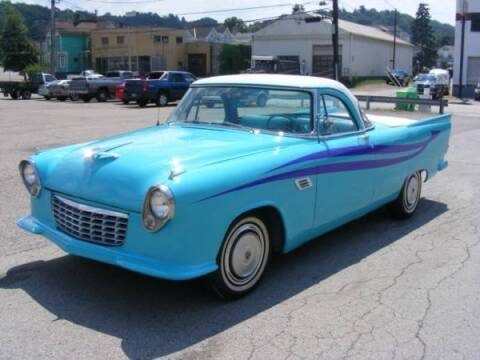 1956 Plymouth Savoy for sale at Haggle Me Classics in Hobart IN