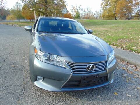 2014 Lexus ES 350 for sale at Auto House Superstore in Terre Haute IN
