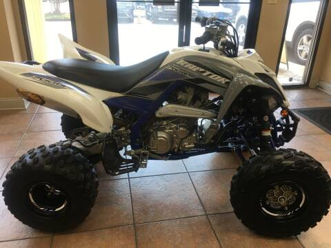 2019 Yamaha Raptor for sale at Highlands Luxury Cars, Inc. in Marietta GA