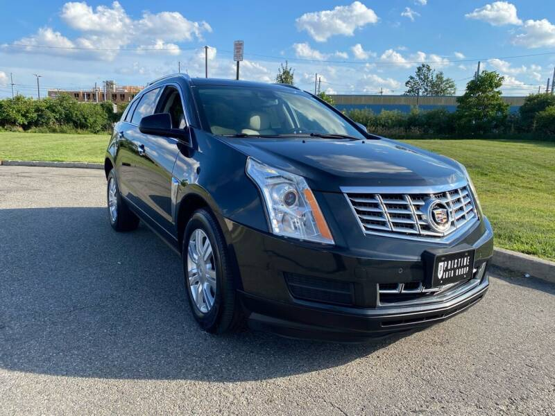 2013 Cadillac SRX for sale at Pristine Auto Group in Bloomfield NJ