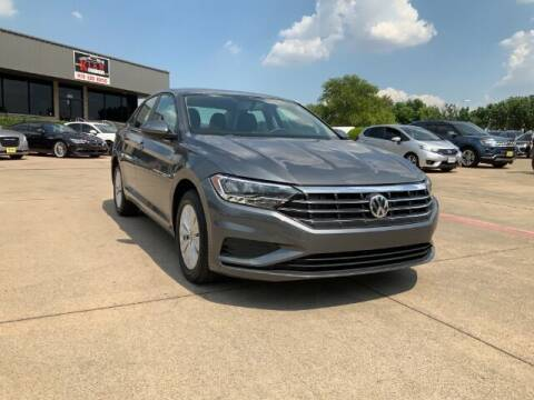 2020 Volkswagen Jetta for sale at KIAN MOTORS INC in Plano TX