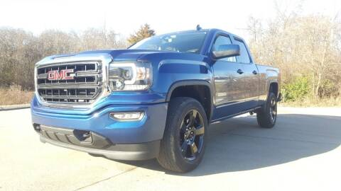 2018 GMC Sierra 1500 for sale at A & A IMPORTS OF TN in Madison TN