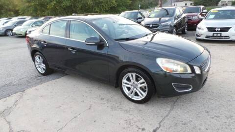 2013 Volvo S60 for sale at Unlimited Auto Sales in Upper Marlboro MD