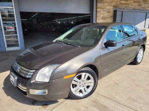 2006 Ford Fusion for sale at Car Planet Inc. in Milwaukee WI