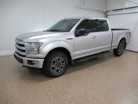 2017 Ford F-150 for sale at HTS Auto Sales in Hudsonville MI