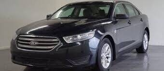 2014 Ford Taurus for sale at Chicago Auto Exchange in South Chicago Heights IL