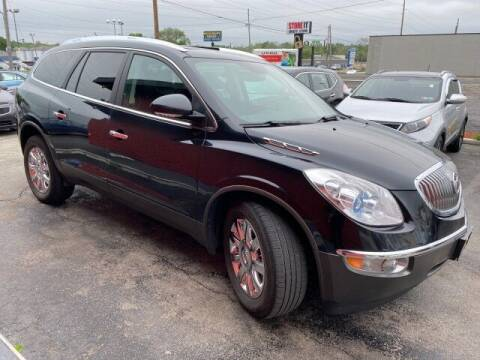 2012 Buick Enclave for sale at Cars R Us in Indianapolis IN