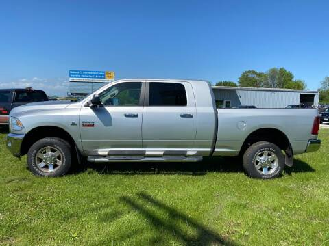 2010 Dodge Ram Pickup 2500 for sale at Sam Buys in Beaver Dam WI