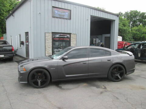 2013 Dodge Charger for sale at Access Auto Brokers in Hagerstown MD