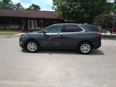 2019 Chevrolet Equinox for sale at Victory Motor Company in Conroe TX