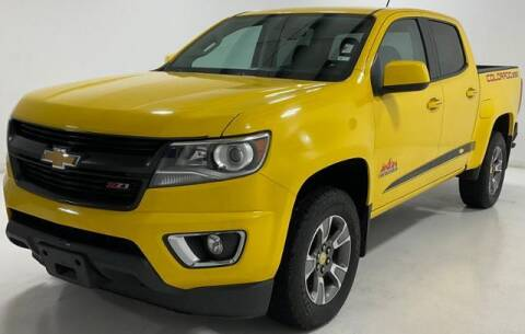 2015 Chevrolet Colorado for sale at Cars R Us in Indianapolis IN