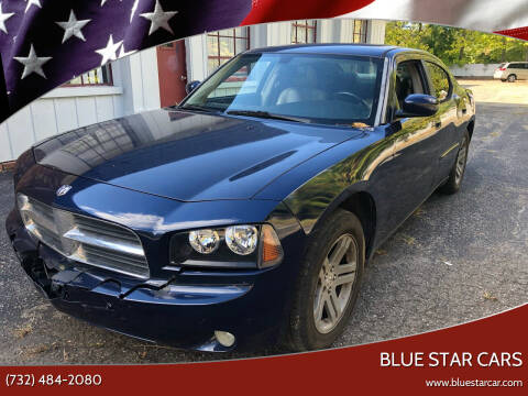 2006 Dodge Charger for sale at Blue Star Cars in Jamesburg NJ