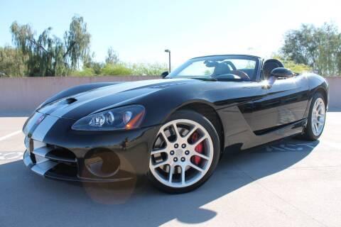 2005 Dodge Viper for sale at Insight Motors in Tempe AZ