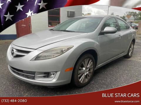 2010 Mazda MAZDA6 for sale at Blue Star Cars in Jamesburg NJ