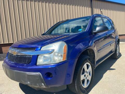 2006 Chevrolet Equinox for sale at Prime Auto Sales in Uniontown OH