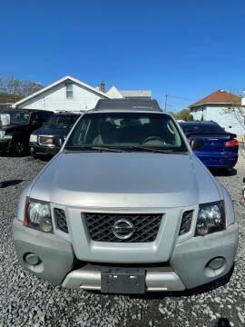 2011 Nissan Xterra for sale at Keyser Autoland llc in Scranton PA