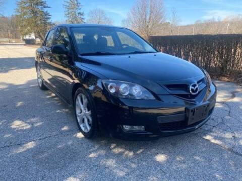 2007 Mazda MAZDA3 for sale at 100% Auto Wholesalers in Attleboro MA