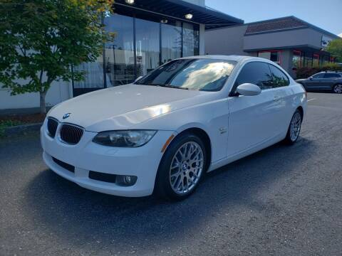 2009 BMW 3 Series for sale at Painlessautos.com in Bellevue WA