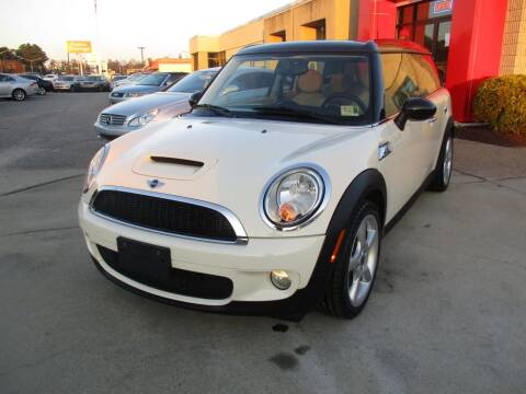 2009 MINI Cooper Clubman for sale at Premium Auto Collection in Chesapeake VA