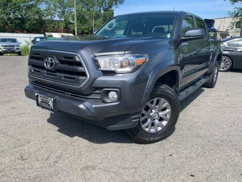 2017 Toyota Tacoma for sale at EUROPEAN AUTO EXPO in Lodi NJ