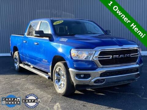 2019 RAM Ram Pickup 1500 for sale at Bankruptcy Auto Loans Now - powered by Semaj in Brighton MI