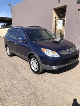 2007 Hyundai Veracruz for sale at Superstition Auto in Mesa AZ
