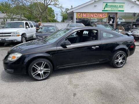 2010 Chevrolet Cobalt for sale at Affordable Auto Detailing & Sales in Neptune NJ