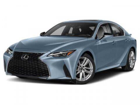 2021 Lexus IS 300 for sale in Wichita, KS