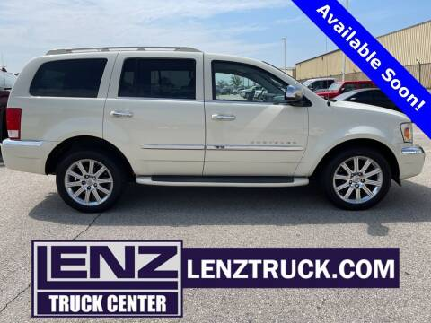 2008 Chrysler Aspen for sale at Lenz Auto - Coming Soon in Fond Du Lac WI