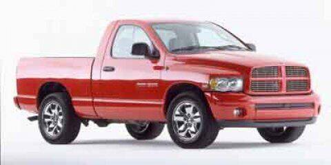 2004 Dodge Ram Pickup 1500 for sale at Joe and Paul Crouse Inc. in Columbia PA