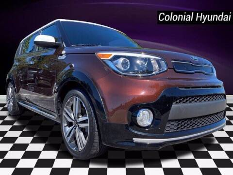 2017 Kia Soul for sale at Colonial Hyundai in Downingtown PA