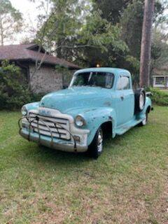 1955 GMC C/K 1500 Series for sale at Haggle Me Classics in Hobart IN