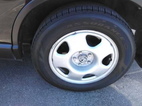 2010 Honda CR-V for sale at TEXAS MOTOR CARS in Houston TX