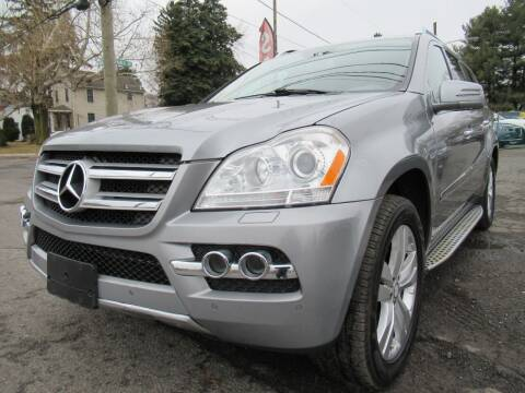 2011 Mercedes-Benz GL-Class for sale at PRESTIGE IMPORT AUTO SALES in Morrisville PA