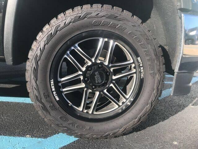 2018 GMC Sierra 1500 for sale at Southern Auto Solutions - Georgia Car Finder - Southern Auto Solutions - Lou Sobh Honda in Marietta GA