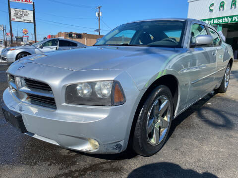 2010 Dodge Charger for sale at MFT Auction in Lodi NJ