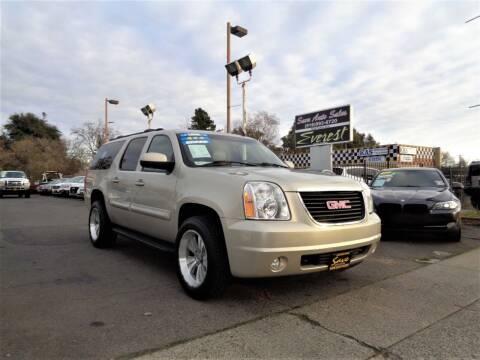 2007 GMC Yukon XL for sale at Save Auto Sales in Sacramento CA