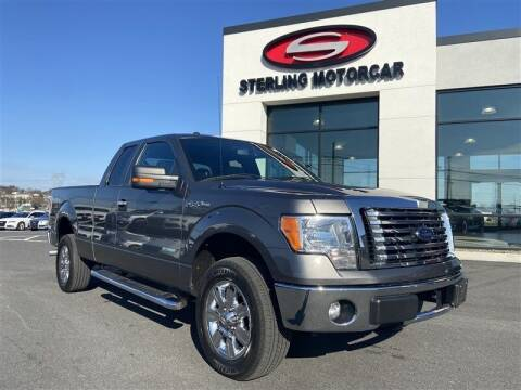 2012 Ford F-150 for sale at Sterling Motorcar in Ephrata PA