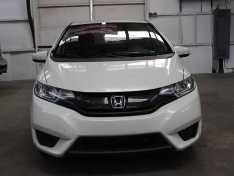 2016 Honda Fit for sale at FUN 2 DRIVE LLC in Albuquerque NM