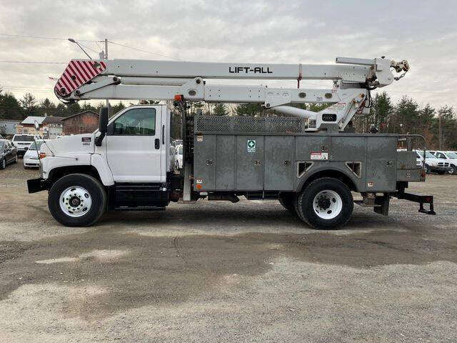 2009 GMC C7500 for sale at Upstate Auto Sales Inc. in Pittstown NY