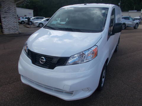2021 Nissan NV200 for sale at Howell Buick GMC Nissan - New Nissan in Summit MS