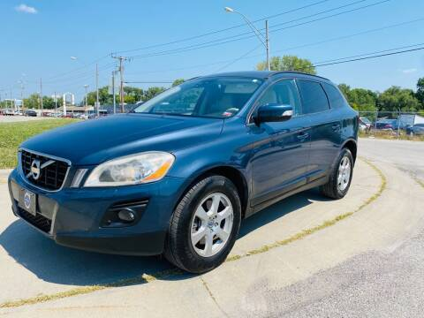 2010 Volvo XC60 for sale at Xtreme Auto Mart LLC in Kansas City MO