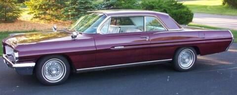 1962 Pontiac Grand Prix for sale at Classic Car Deals in Cadillac MI