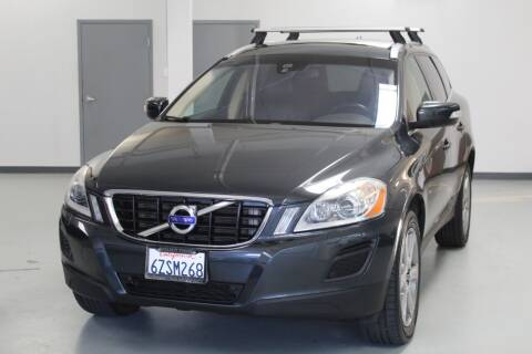 2013 Volvo XC60 for sale at Mag Motor Company in Walnut Creek CA