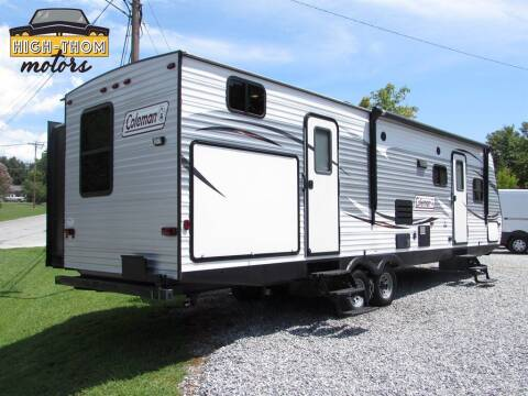 2016 Keystone Coleman for sale at High-Thom Motors - RV's in Thomasville NC