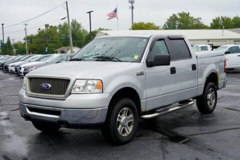 2008 Ford F-150 for sale at Preferred Auto in Fort Wayne IN